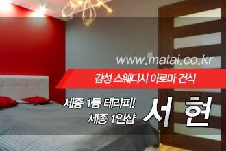 마타이  세종1인샵 서현