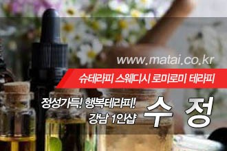 마타이 강남1인샵 수정