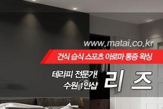마타이 수원 1인샵 리즈