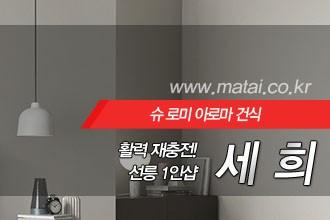 마타이 선릉1인샵 세희